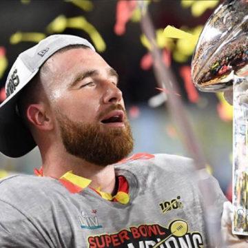 Kansas City Chiefs gana El Super Bowl