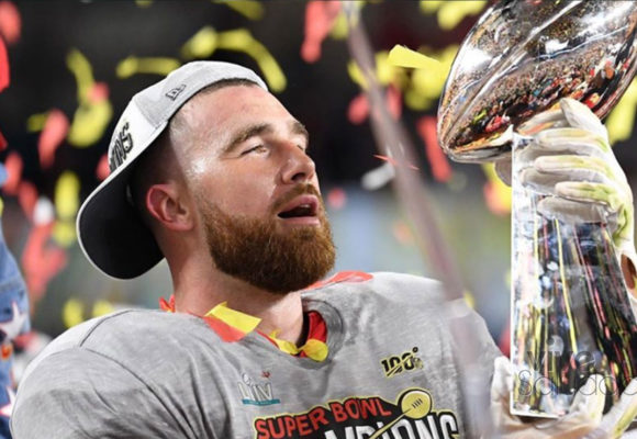 Kansas City Chiefs gana El Super Bowl