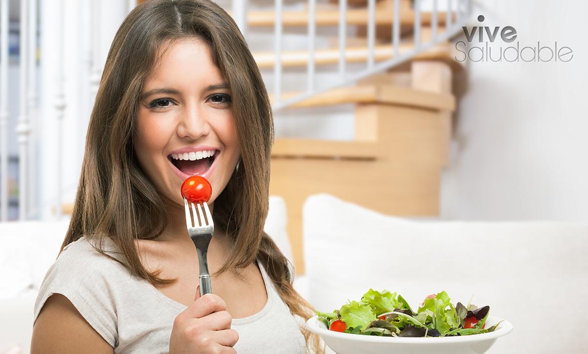 Cambio de Alimentación