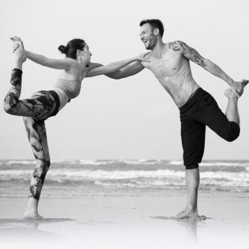 De los 20 a los 30, más saludable y más equilibrado